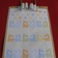 Bear Gift Bags 320X260