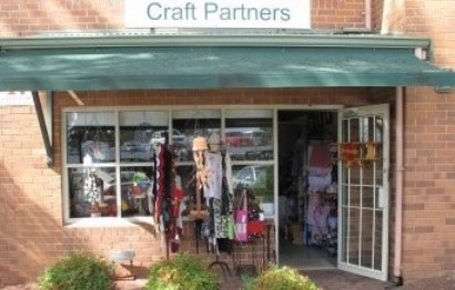 Craft Partners Shop
