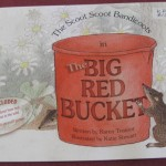 Book - Big Red Bucket