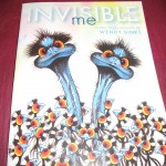 Book - Invisible Me