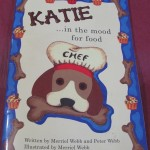Book - Katie Chef