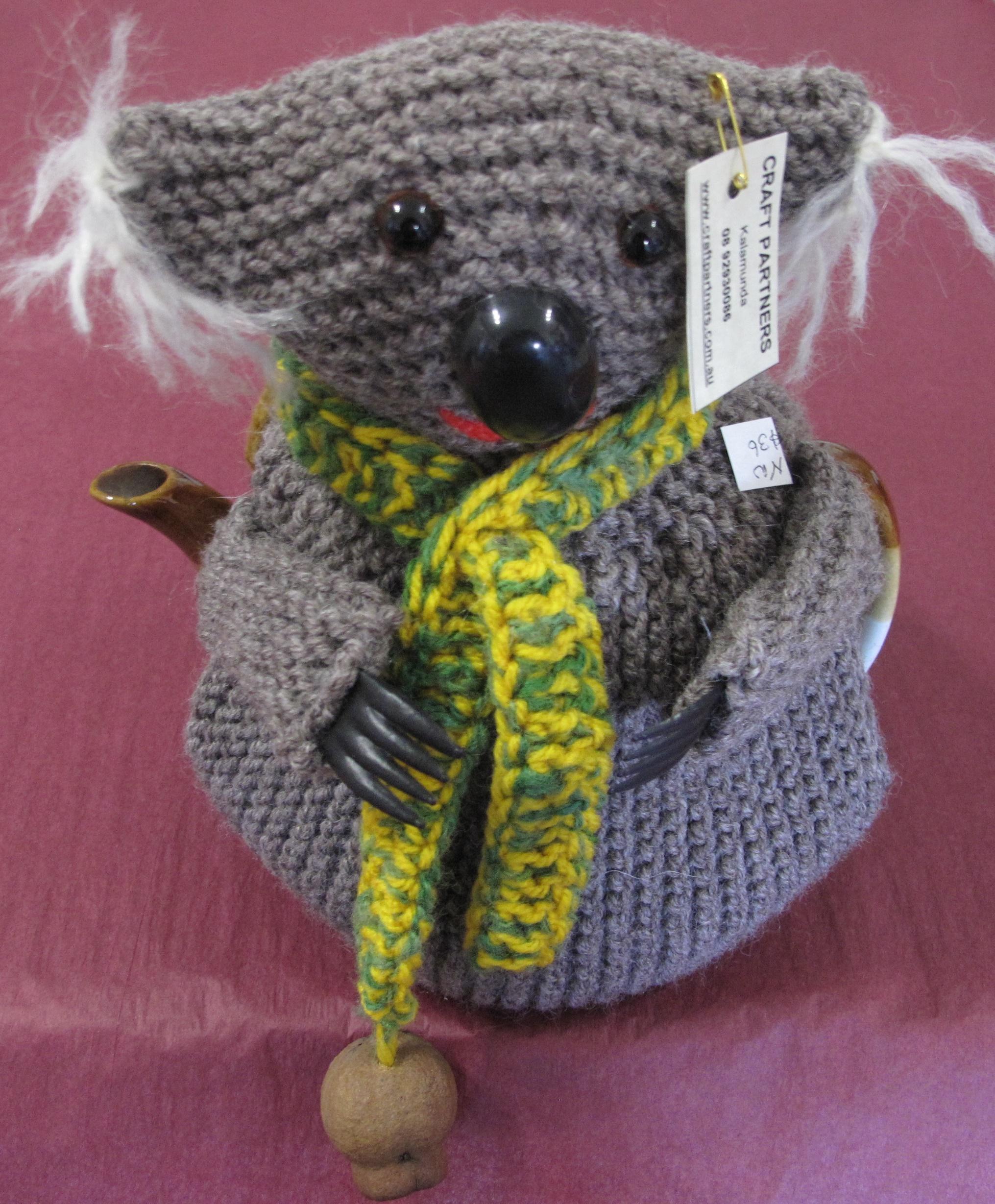Tea Cosy - Koala