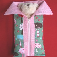 Sleeping Bag for bear