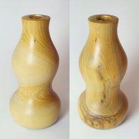 Sandalwood Vase