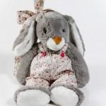 Dressed up Rabbit