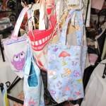 Girl Bags - various patterns