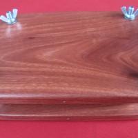 Jarrah Wooden Flower Press 250X190mm