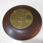 100 Year Calendar Woody Pear
