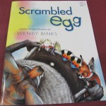 Book- Scrambled Egg
