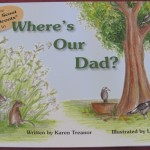 Book - Where's Our Dad