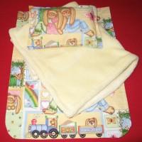 Doll's Bedding Set