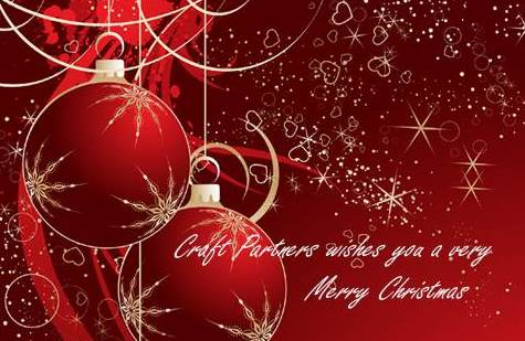 Christmas Greeting 2014