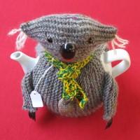 Koala Tea Cosy