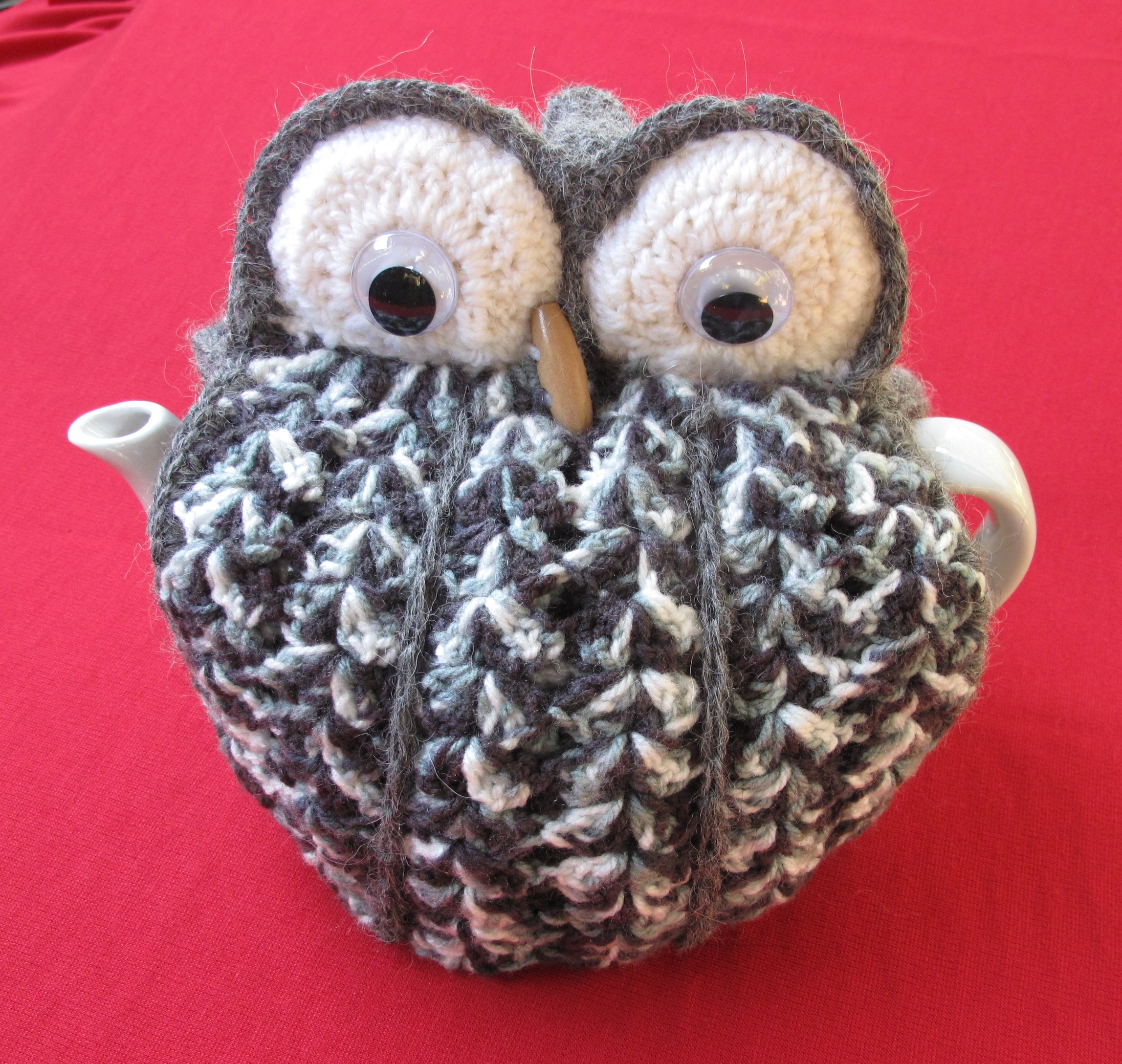 Craft Fairs Owl