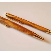 Apricot Wood Pens