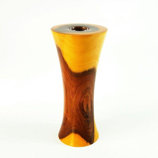 Mulga Tube Vase 1